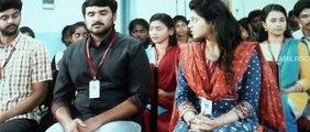 Adutha Saattai  Tamil Movie 2019  HQ Pre-DVDRip  Part 03