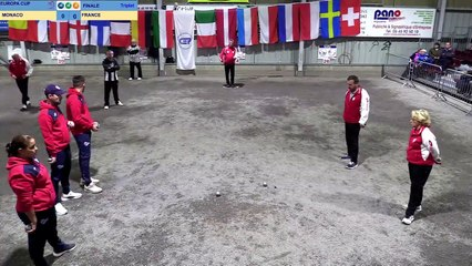 Coupe d'Europe des Clubs 2019 (19)