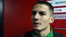 "Sergi Palencia : ""On s'est battus jusqu'au bout"""
