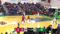 Tremont Waters (17 points) Highlights vs. Long Island Nets