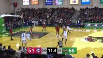 Jaylen Hands (18 points) Highlights vs. Maine Red Claws