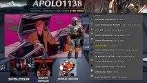 Qué Pasará en Star Wars! en DIrecto con Apolo1138, Darth Zephan y Jeshua Revan