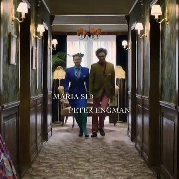 Hotell Gyllene Knorren Avsnitt 4 Julkalender