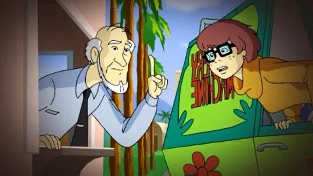 What's New Scooby-Doo S01E11