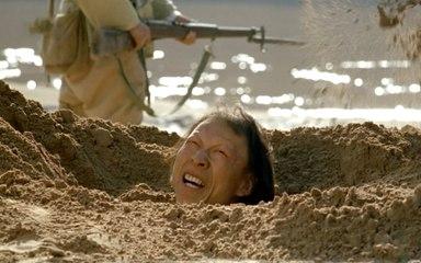 【越哥】2005年上映,一部争议颇大的抗日战争片,拍出了真实的中国人!