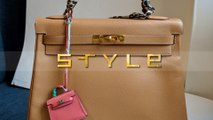 You can now buy a Hermès Kelly Twilly – for US$3,000