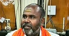 மக்கள் பயப்பட வேண்டாம் - அமைச்சர் ஆர்பி உதயகுமார்