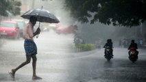 TamilNaduWeather update | 8 மாவட்டங்களில் அதீத மழைக்கு வாய்ப்பு.. சென்னையில் எப்படி?