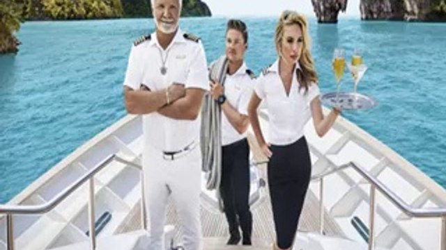 "Below Deck Season 7 Episode 20 : ""12 Seconds in Heaven"" TV Series Show"