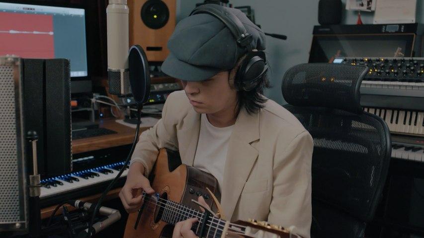 Evan Guo - Man Hua Ren Wu