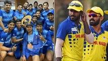 Syed Mustaq Ali Trophy 2019 finals | Tamilnadu vs Karnataka
