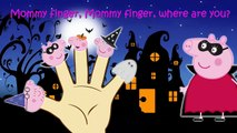 Halloween Pappa Pig Songs for Kids!