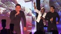 Salman Khan Special dance at Munna Badnaam Hua song launch;Watch video| Boldsky
