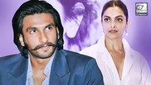 Deepika Padukone REJECTED 3 Films With Ranveer Singh