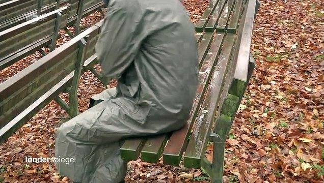 Hammer der Woche – Teurer Fehlkauf! Der Regenschirm, der nicht trocken hielt