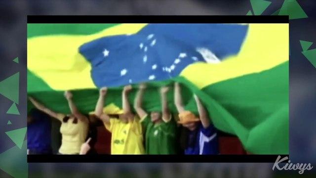 Les légendes du Foot Brésilien : Ronaldinho