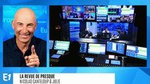 """Monsieur Régis de la SNCF : """"Le 5 décembre, le personnel roulant sera non roulant parce qu'il ne roulera pas !"""" (Canteloup)"""