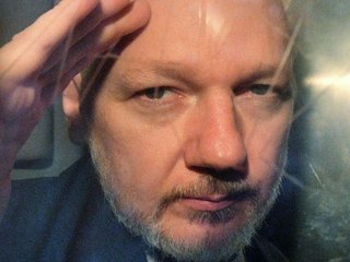 WikiLeaks-Günder Julian Assange soll in Lebensgefahr schweben