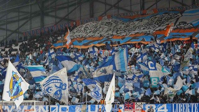 OM - Brest (2-1) : 12e homme