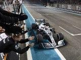 F1 Abu Dhabi 2019 : Classements Grand Prix et championnats