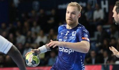 Résumé de match-EHF-J10-Kiel/ Montpellier-30.11.2019