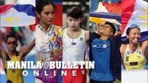 2019 SEA Games Day 1: PH's gold medalists