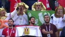 Copa Mundial de la FIFA Rusia 3 - 1 Egipto 19 Junio 2018