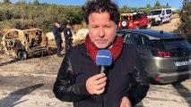 Tout ce que l'on sait sur le crash mortel de l'hélicoptère de la sécurité civile au Rove
