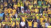 Copa Mundial de la FIFA Dinamarca 1 - 1 Australia 21 Junio 2018