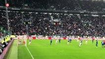 Juventus Sassuolo 2-2 Highlights | Super Turati, il rigore di Ronaldo non basta | Notizie.it