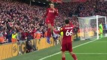 Les Reds s'envolent