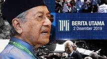 Berita TMI: Jangan harap pada kerajaan sahaja, kata PM; wakil rakyat DAP disiasat