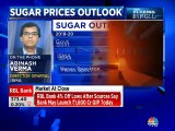 Expect sugar prices to remain range bound in the current levels, says ISMA