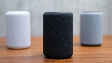 Amazon Finally Gives Alexa Emotion