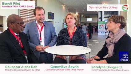 Les Assises Sahéliennes de la Coopération Décentralisée s'invitent dans la Vienne