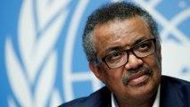 Ebola outbreak: Security concerns limit progress
