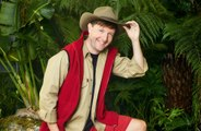 Andrew Maxwell loved the 'relentless banter' on 'I'm A Celeb'!