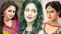 TV Actresses SHOCKING Look Without Makeup | Famous TV Actresses Without Makeup | Boldsky