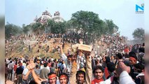 Ayodhya case: Jamiat Ulema-e-Hind files first review plea in Supreme Court