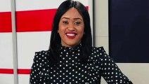 JT 7H - PR : NATA MBAYE -  2 DECEMBRE 2019