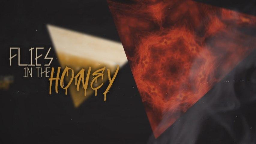 BRKN LOVE - Flies In The Honey