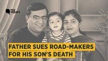 My 3-Year-Old Would be Alive If There Had Been No Pothole on NH2   The Quint