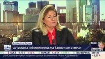 François Roudier (CCFA) : Automobile, réunion d'urgence à Bercy sur l'emploi - 02/12