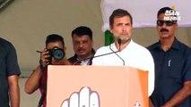 राहुल गांधी की सिमडेगा में रैली