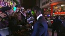 John Boyega admits he almost spoiled the new 'Star Wars'