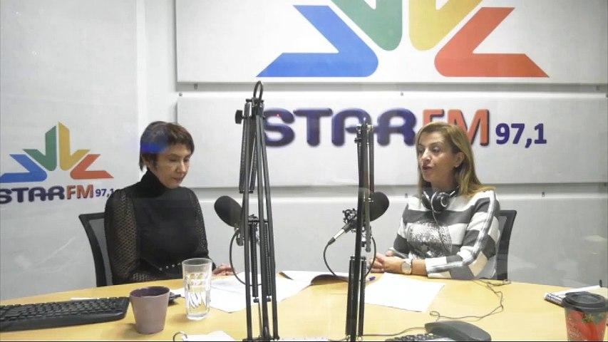 Ρούλα Μπενιάτα: Το νέο φορολογικό φέρνει ριζικές αλλαγές, στη φορολογία και τις εκπτώσεις φόρου