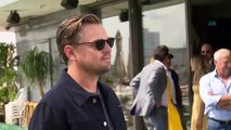 Leonardo DiCaprio defends himself against the president of Brazil