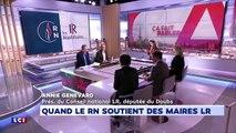 Annie Genevard : Le problème d'En Marche, c'est qu'ils n'ont pas de candidats !