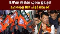 pankaja munde and 12 bjp mla's may join siv sena, says report | Oneindia Malayalam