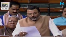 """""""GDP not Bible or Mahabharat, won't be important in future"""": BJP's Nishikant Dubey"""